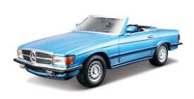 BBURAGO HK -1:32 Mercedes-Benz 450 SL (1977)