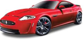 Bburago 1:24 Jaguar XKR-S