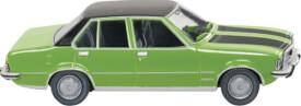 Opel Commodore grün metallic