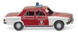 Feuerwehr - Audi 100