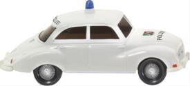 Polizei - DKW 1000 Limousine