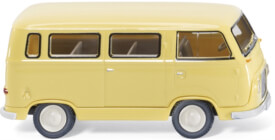 Ford FK 1000 Bus - hellgelb
