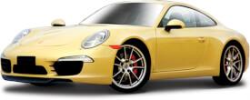 Bburago 1:24 Porsche 911 Carrera S