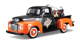1:24 Ford F1 Pick-Up '48