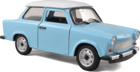 Welly Trabant 601 1:24