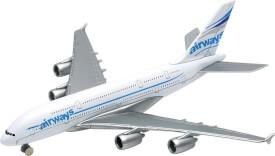 GoKi Flugzeug, Spritzguss,