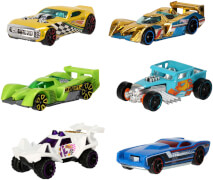 Mattel Hot Wheels Super Truck, sortiert