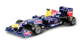 BBURAGO HK -1:43 F1 Red Bull Infiniti RB9 (2013)