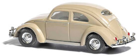 VW Käfer Ovallfenst. beige