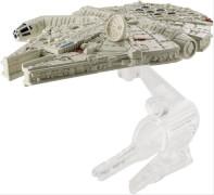 Mattel Star Wars Raumschiffe  Millienium Falcon