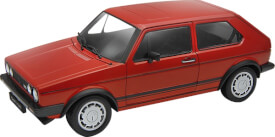 Welly VW Golf I GTI 1:18
