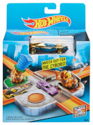 Mattel Hot Wheel Spielset