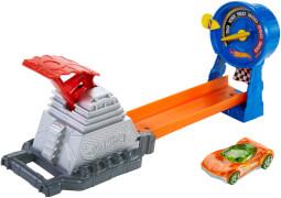 Mattel Hot Wheel Pocket-Rennbahn