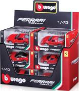 BBURAGO HK -1:43 Ferrari