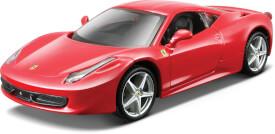 Bburago Ferrari R&P 1:32 sortiert