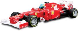 Bburago Ferrari Racing F1 1:32 Ferrari Formel 1 sortiert, WB