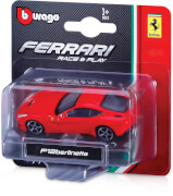 Bburago Ferrari R&P 1:64 Blister