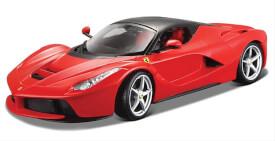 Bburago Ferrari R&P 1:18 LaFerrari