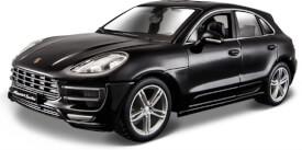 Bburago 1:24 Porsche Macan