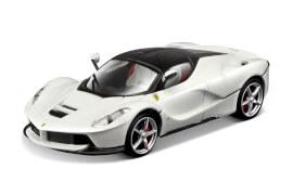 Bburago Ferrari SignatureEdition1:43 LaFerrari