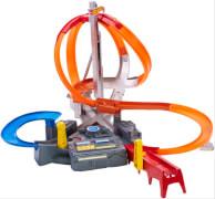 Mattel Mega-Crash Superbahn