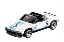Mattel Porsche Die-Carsst