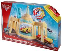 Mattel Cars Ramones Farbwechsel Spielset