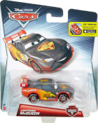 Mattel Cars Carsrbon Racers Die-Carsst,
