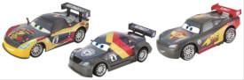 Mattel Cars Carsrbon Racers Feature Fahrzeug