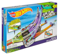 Mattel Hot Wheel Split Speeders Säge Attacke