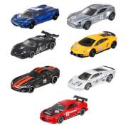 Mattel Hot Wheels Grand Turismo Die-Cast