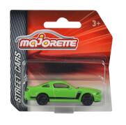 Majorette Street Cars, Metall/Kunststoff, 1:64, ca. 11x4x11 cm, ab 3 Jahre, sortiert