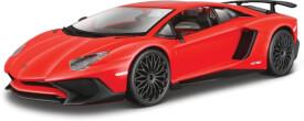 Bburago 1:24 Lamborghini Aventador LP 750-4 SV Coupe