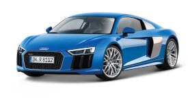 Audi R8 1:18