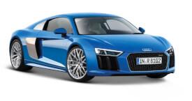 Audi R8 V10 Plus 1:24