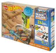 Mattel Hot Wheels Track Builder Stunt Kit