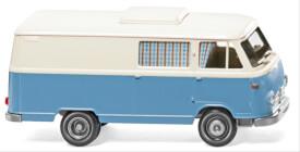 Wiking Borgward Campingwagen B611