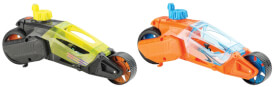 Mattel Hot Wheels Speed Winders Moto Sortiert (rollierend)