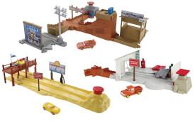 Mattel Cars 3 Story Playset Sortiert