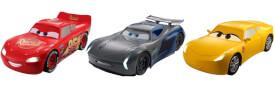 Mattel Cars 3 1:21 Lights & Sounds Sortiert (rollierend)