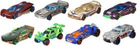 Mattel Hot Wheels  Marvelimited Basic Car Guardians, sortiert