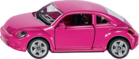 SIKU 1488 SUPER - VW The Beetle pink, ab 3 Jahre