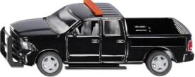 SIKU 2309 SUPER - Dodge RAM 1500 US-Polizei, 1:50, ab 3 Jahre