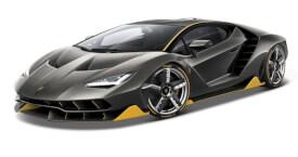 538136 1:18 Lamborghini Centenario Exklusive