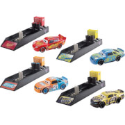 Mattel Hot Wheels Rennstarter Disney Cars, sortiert