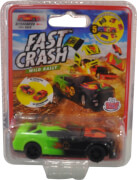 Splash Toys FastCrash Car, sortiert