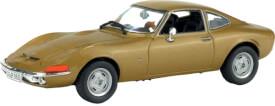 Solido 1:43 Opel GT (1968)