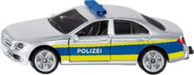 SIKU 1504 Polizei-Streifenwagen, ab 3 Jahre