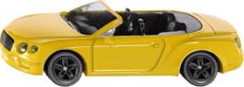 SIKU 1507 Bentley Continental GT V8 Convertible, ab 3 Jahre