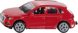 SIKU 1522 Audi Q5 Sportwagen, ab 3 Jahre